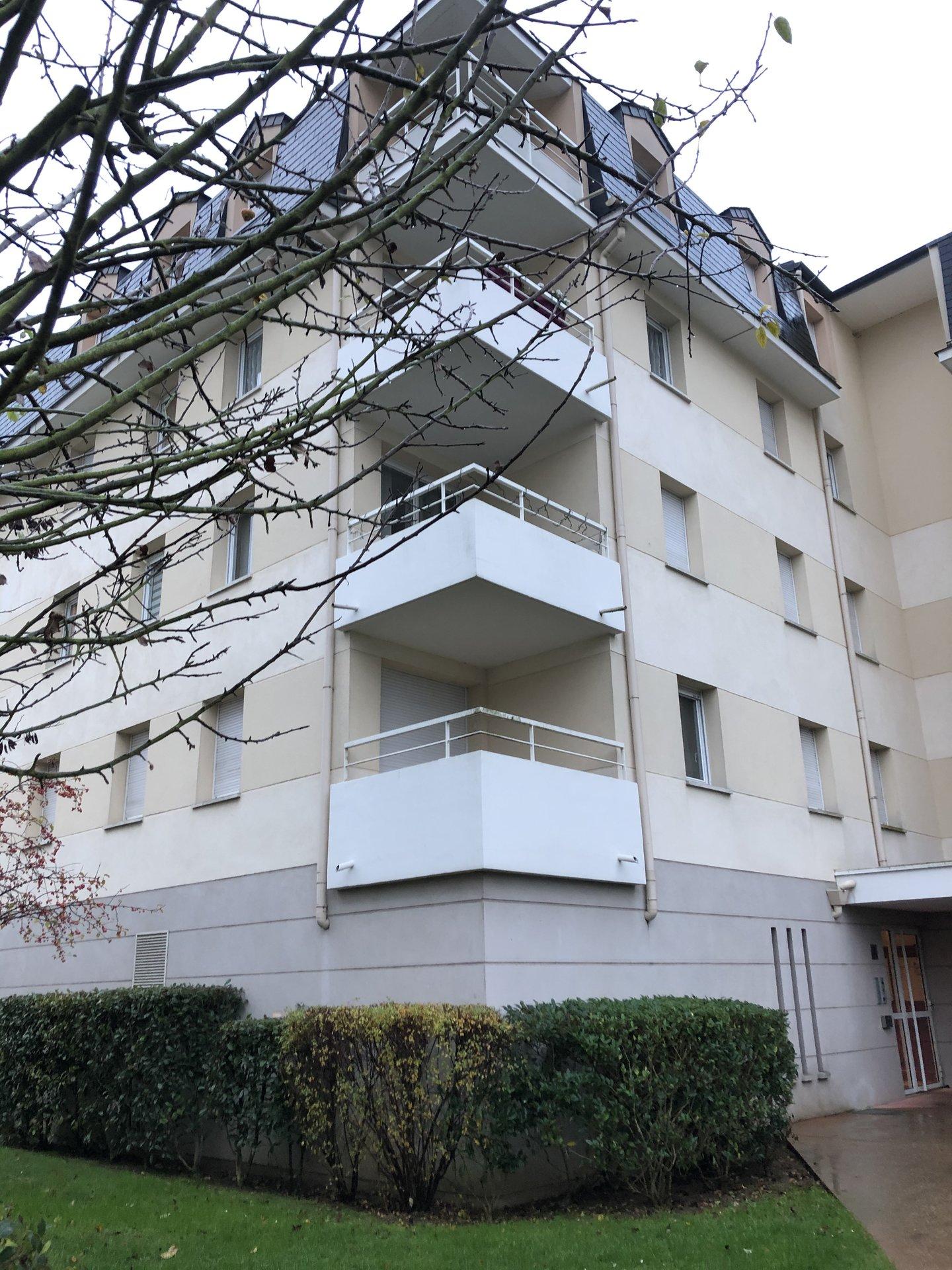 Appartement Darnétal avec terrasse