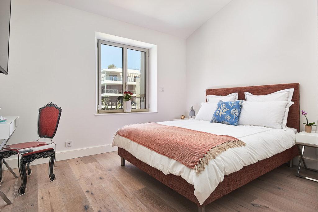 Sale Apartment villa - Antibes