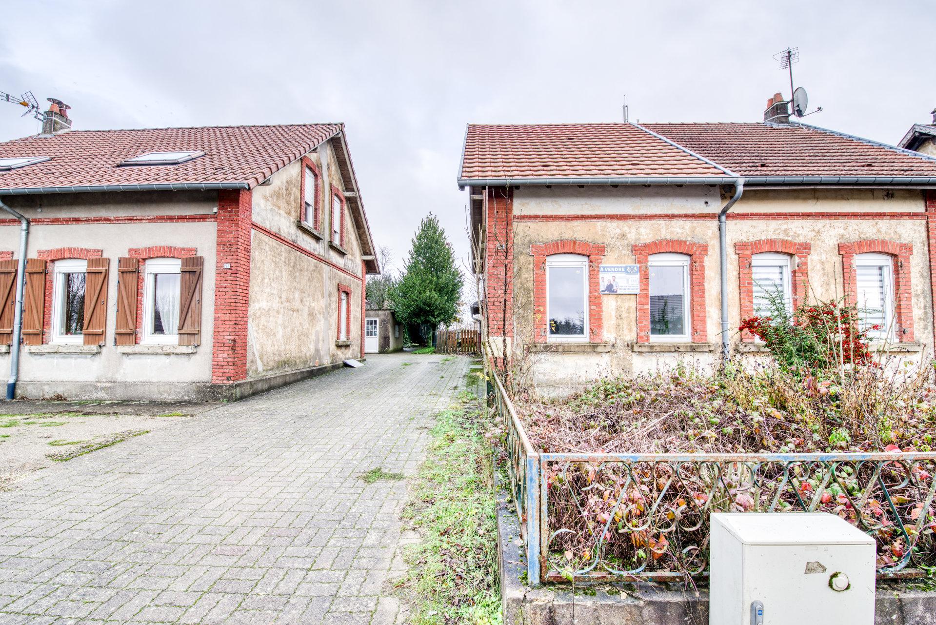 Sale Village house - Mont Bonvillers