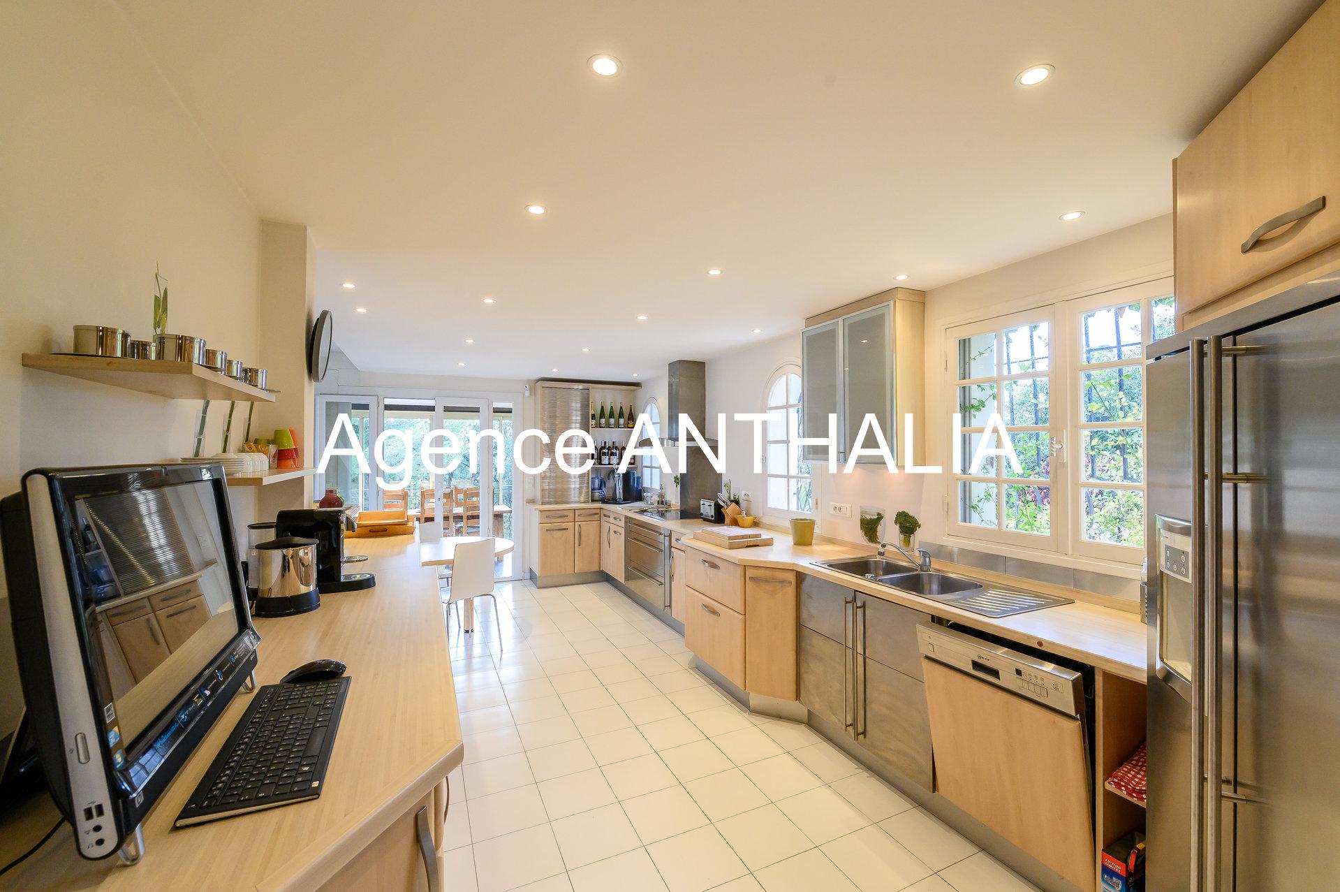 Sale House - Antibes Rastines