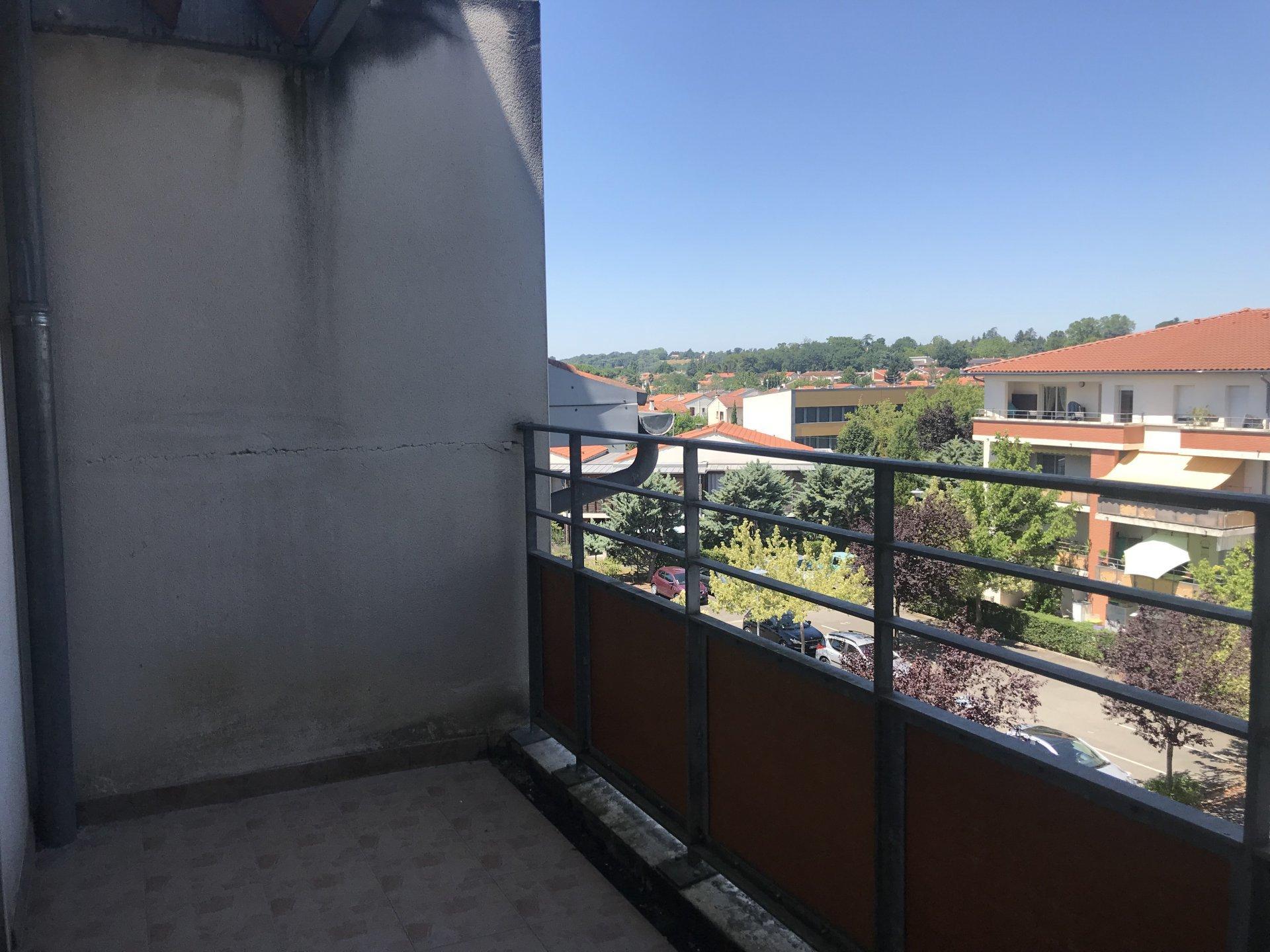 Rental Apartment - L'Union