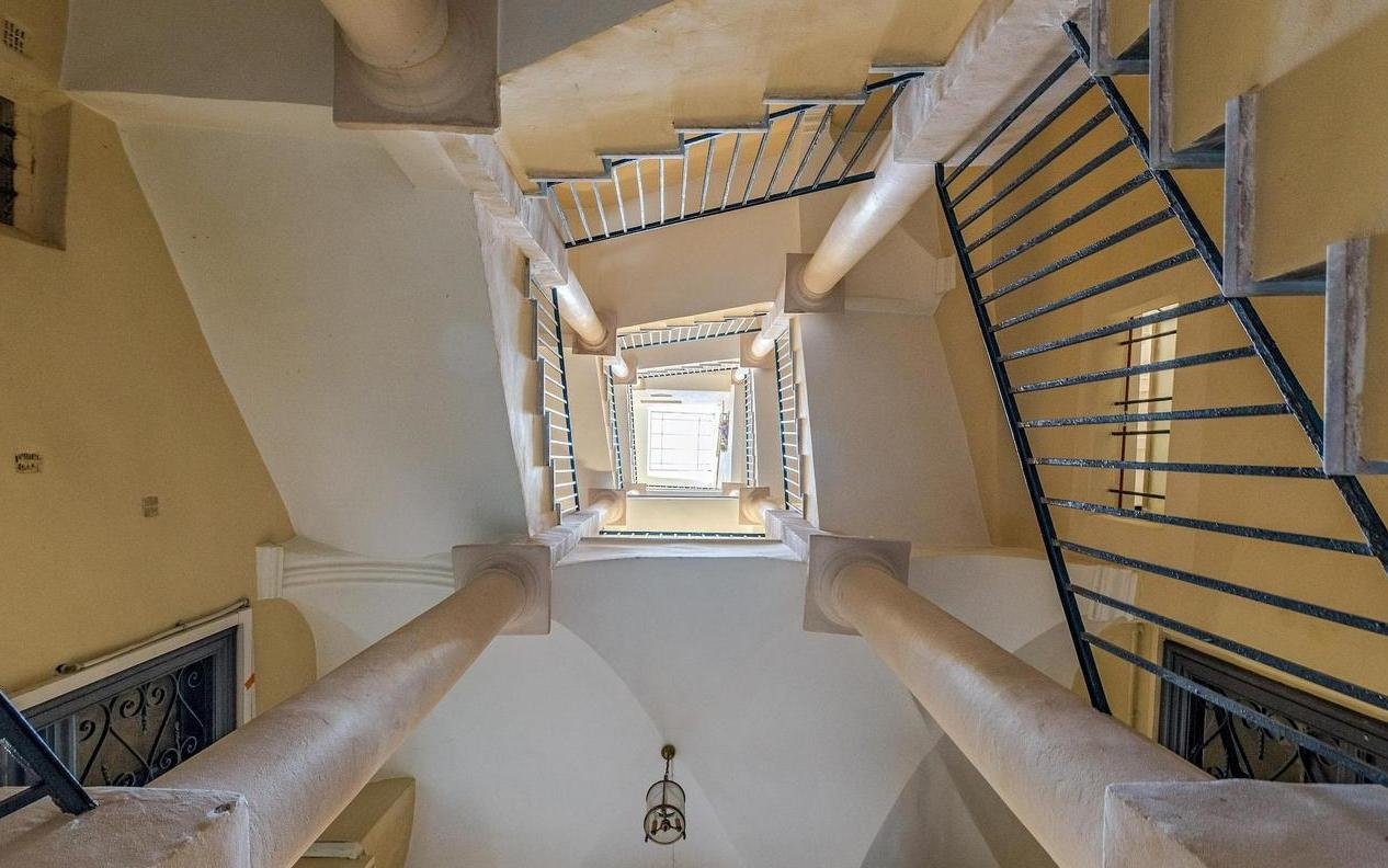 SALE Apartment 3 Room 72m² Nice Old Town Renovated