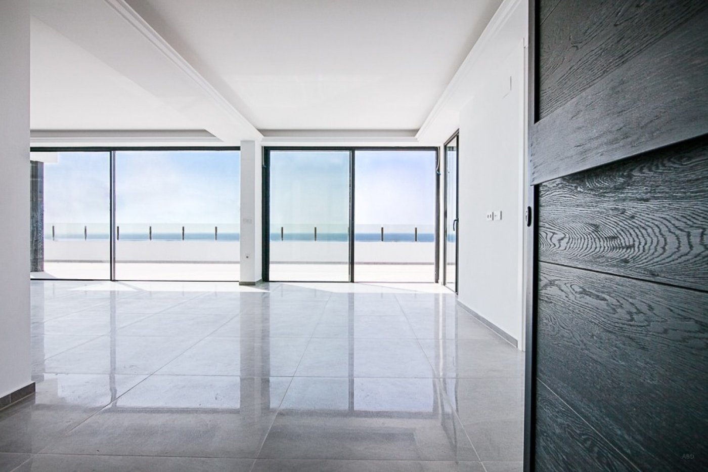Prachtige villa met onovertroffen uitzicht op zee en volledige privacy