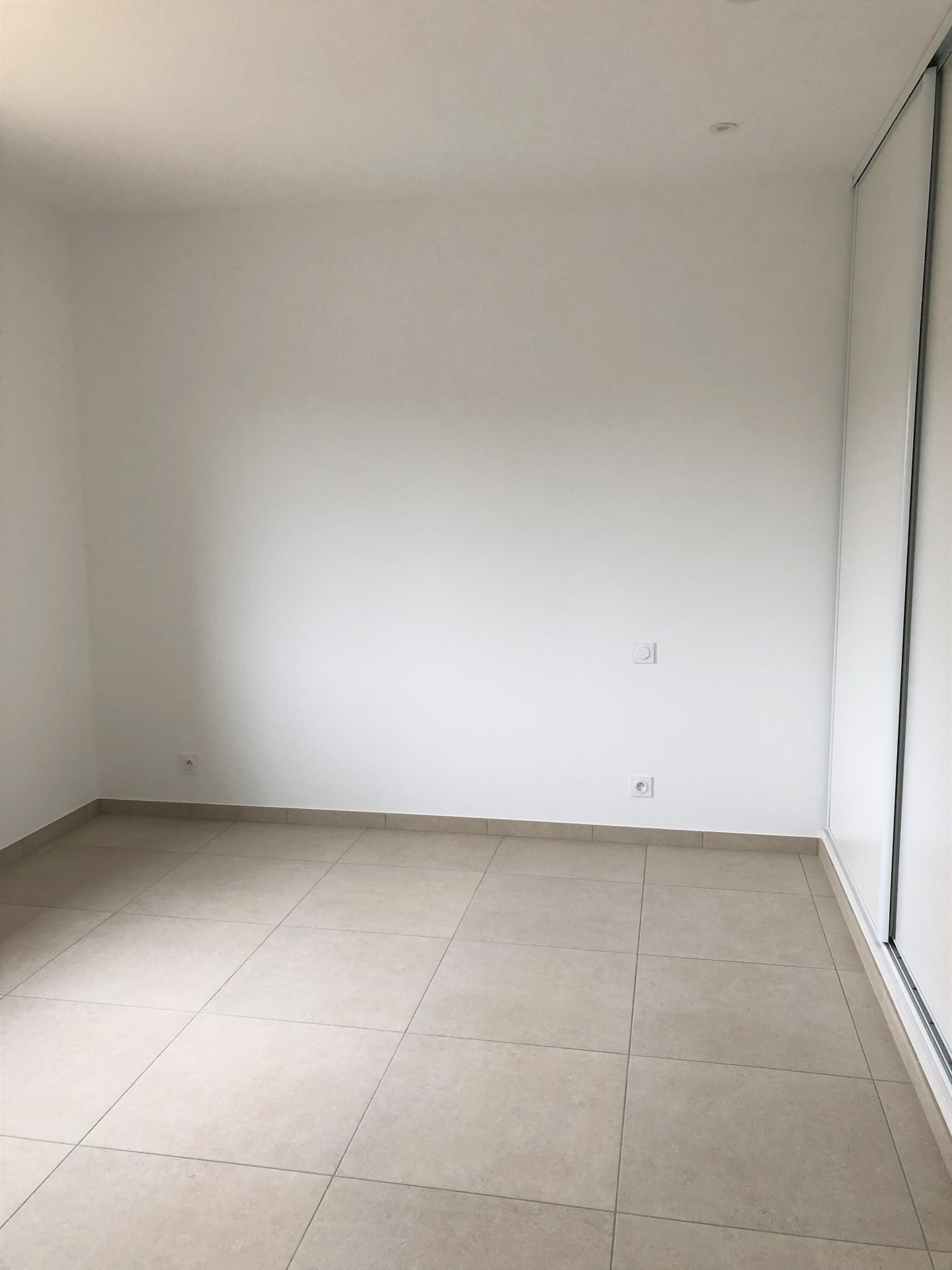 Appartement T3 à louer - LA MOLE
