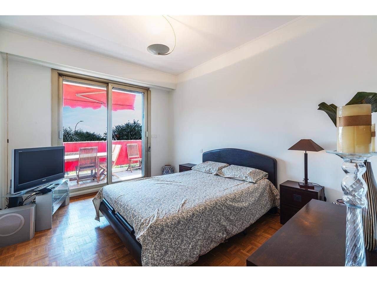 NICE - FABRON - (06200) - Appartement 3P 78,5m²- TERRASSE - VUE MER
