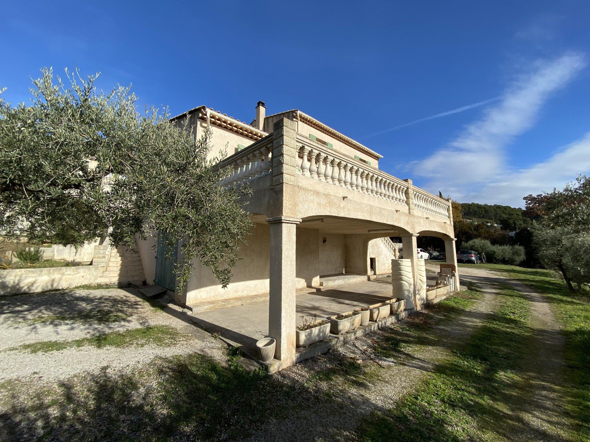 Venta Casa - Meyreuil