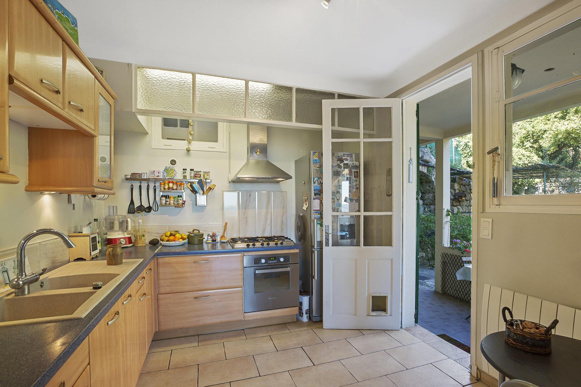 Sale Apartment villa - Grasse