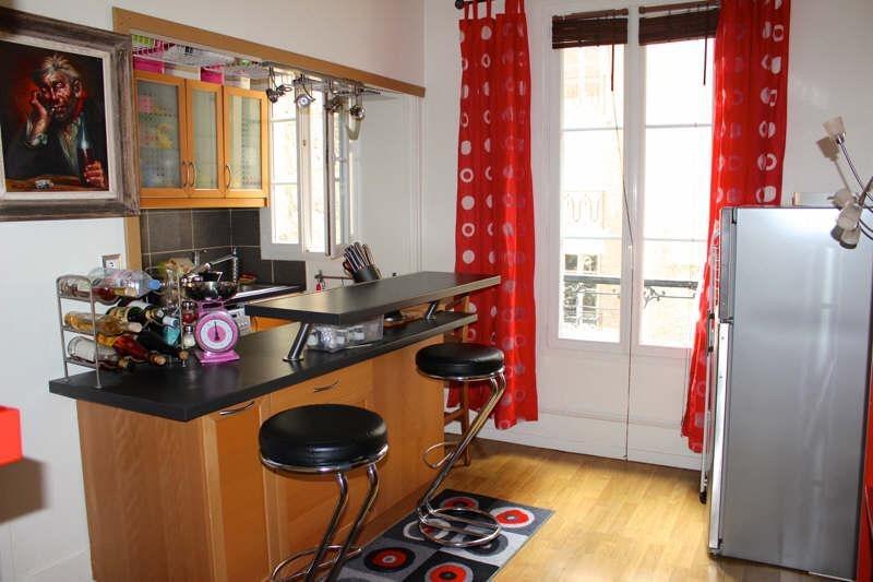 Location Appartement - Paris 18ème