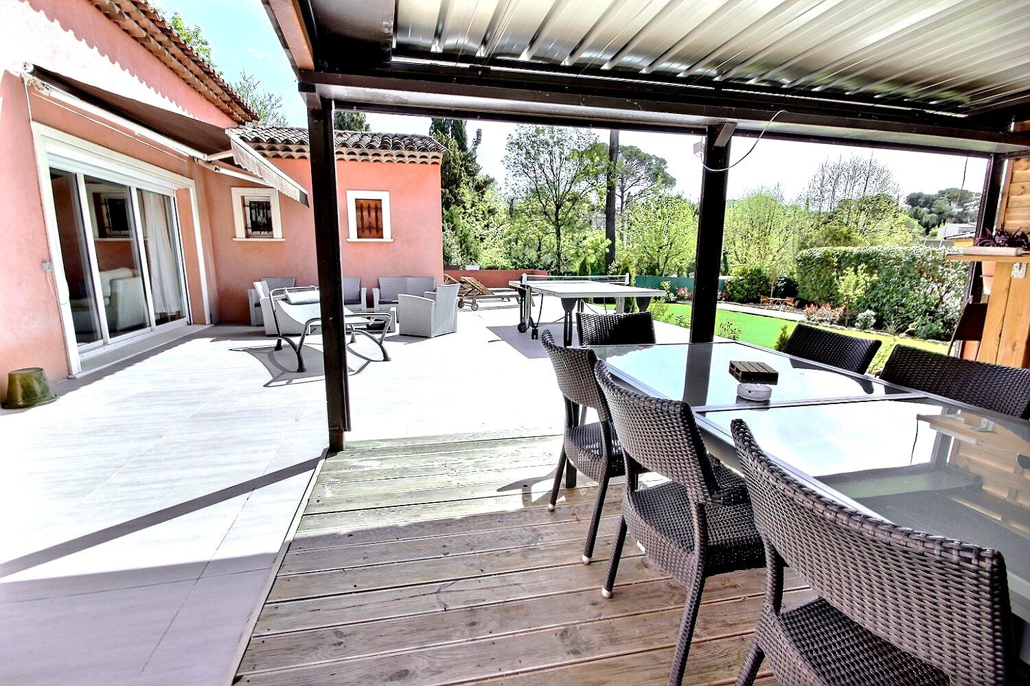 Villa in Mougins for sale