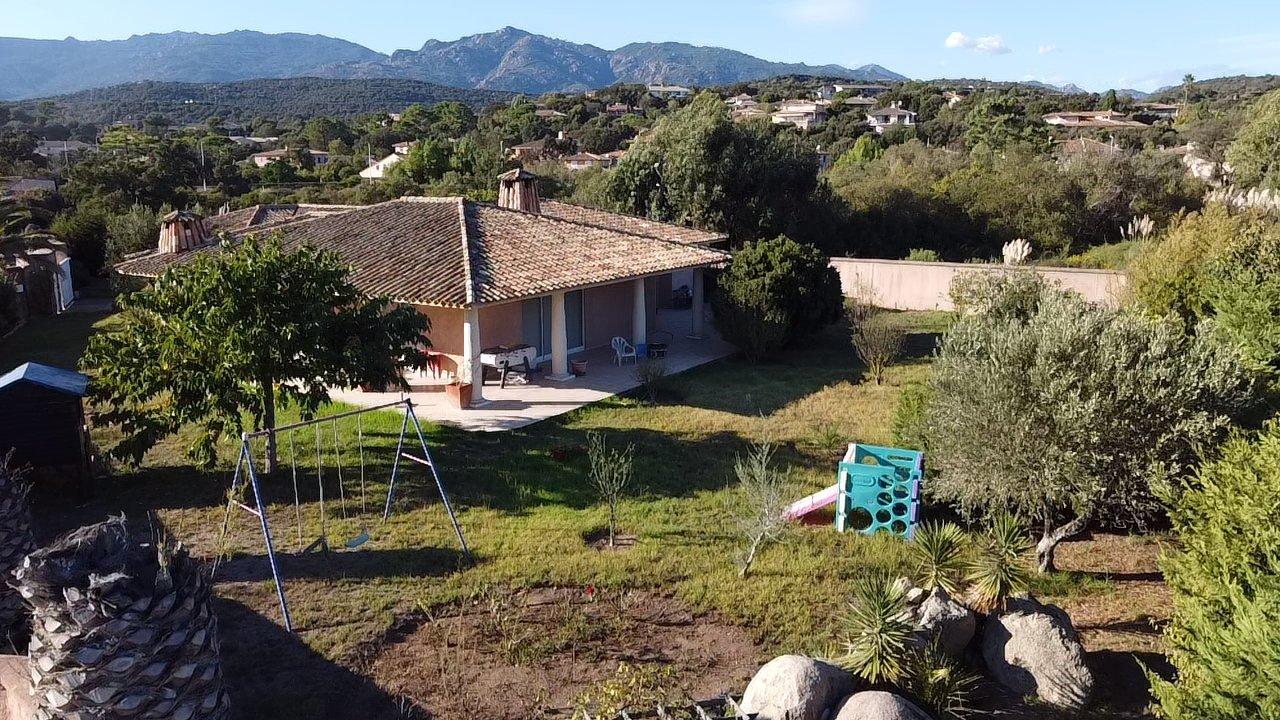 VILLA Plain Pied 6P 185M2 Marina Di Fiori