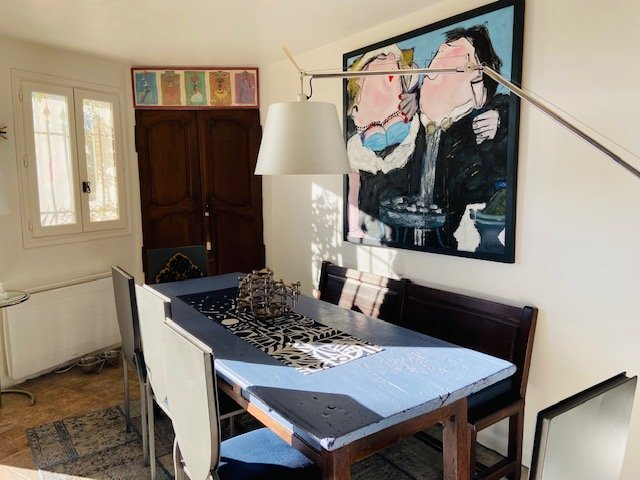 "HOUSE IN ""HAUT DE CAGNES"