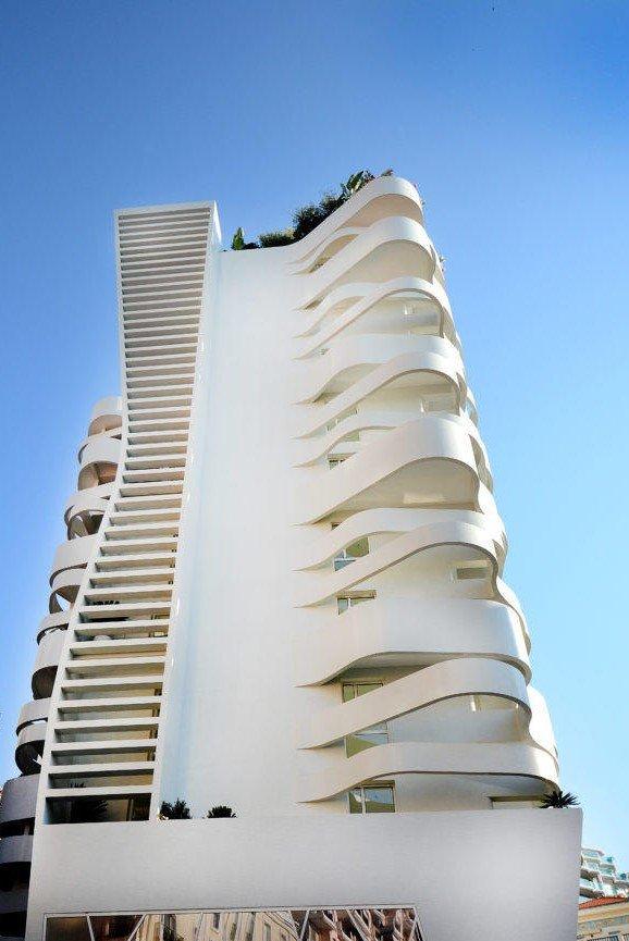 Vente Duplex Monaco La Condamine