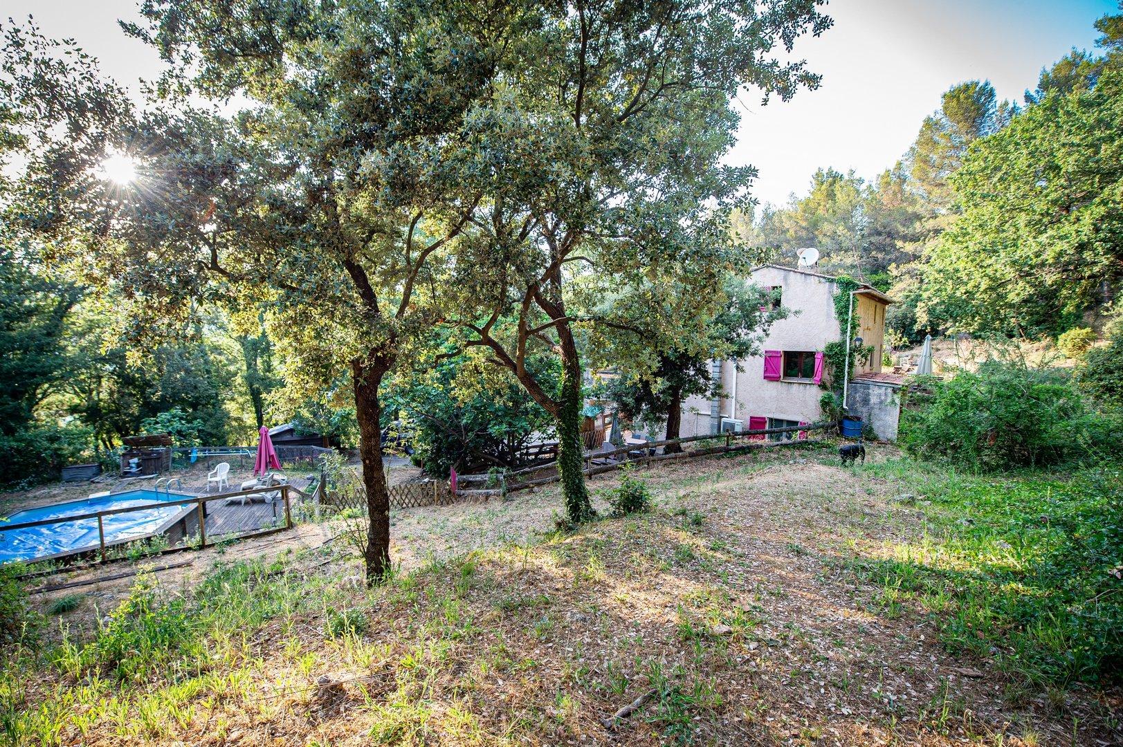 Maison 237m² sur 5000 m² de terrain