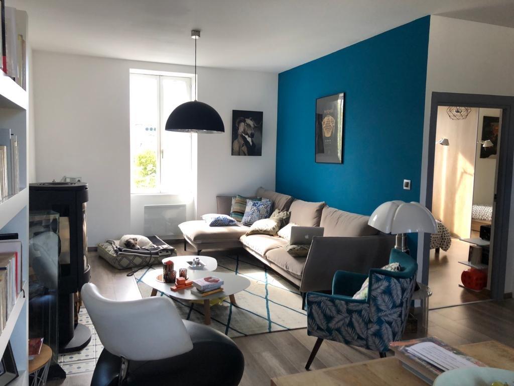 Vente Maison de village - Saint-Marcel-lès-Sauzet