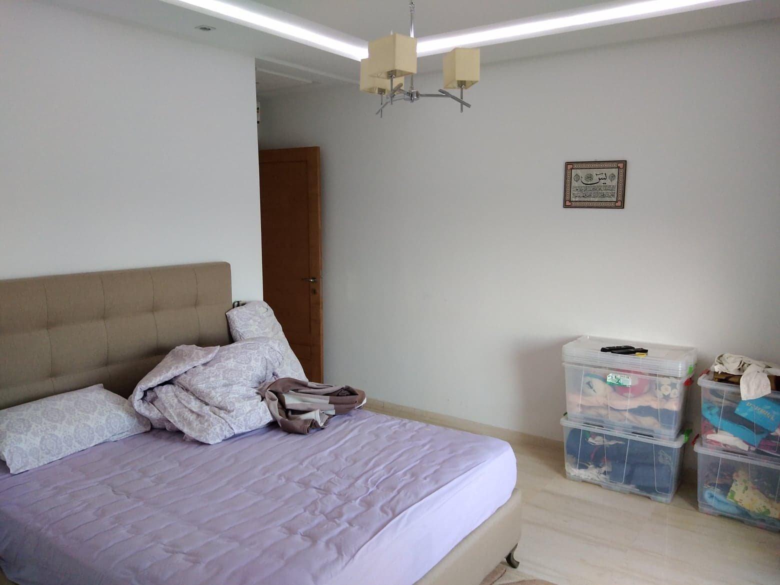 Sale Apartment - La Marsa - Tunisia