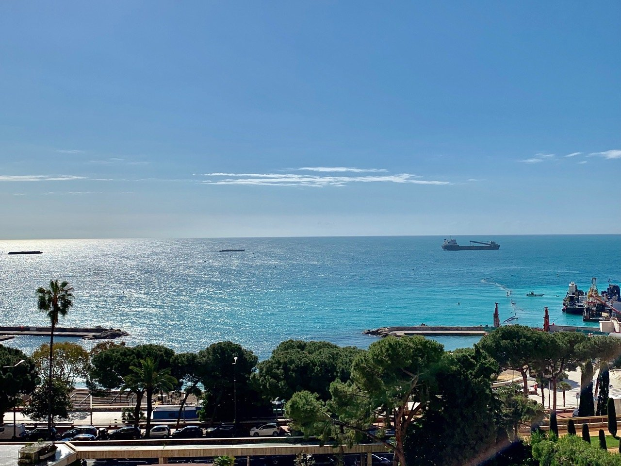 Vente Appartement Monaco Larvotto