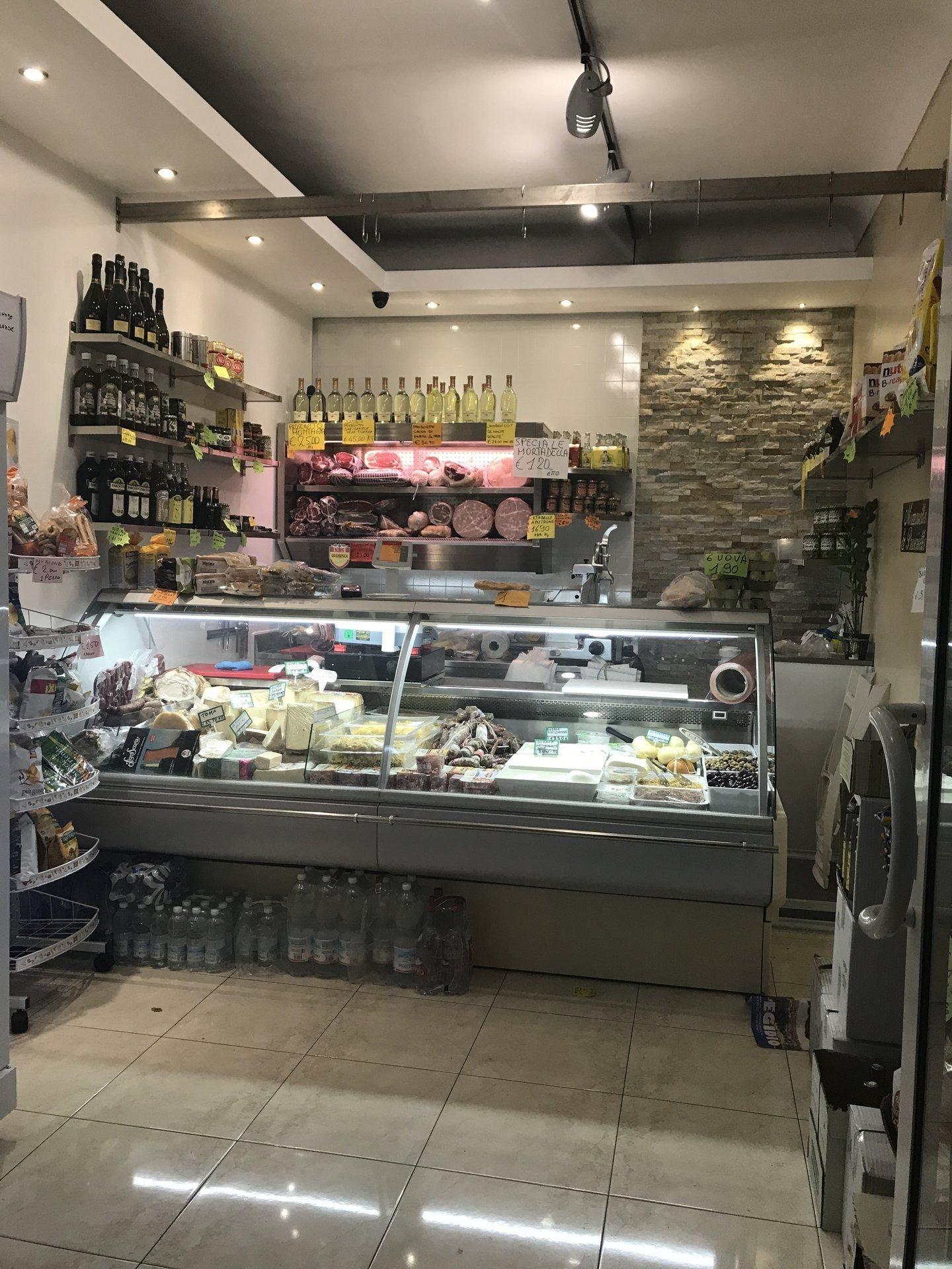 Sale Business assets - Menton Borrigo-Bas