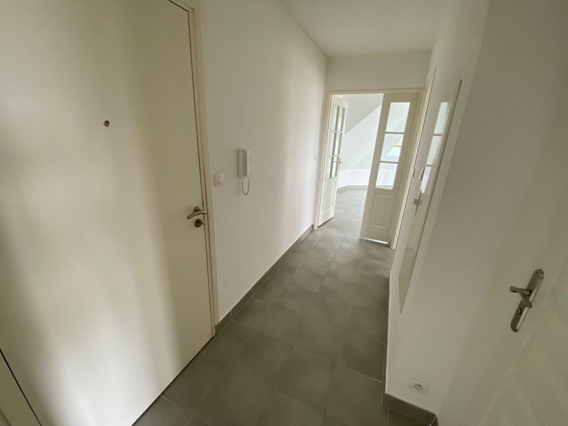 T2 de 58 m2 au sol ascenseur parking sécurisé en exclusivité