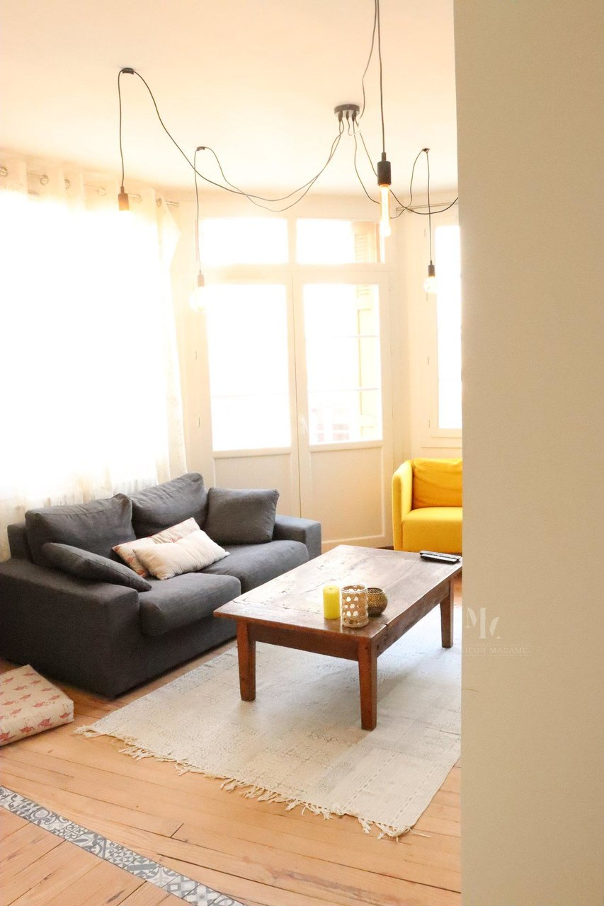 Sale Apartment - Toulouse Marengo
