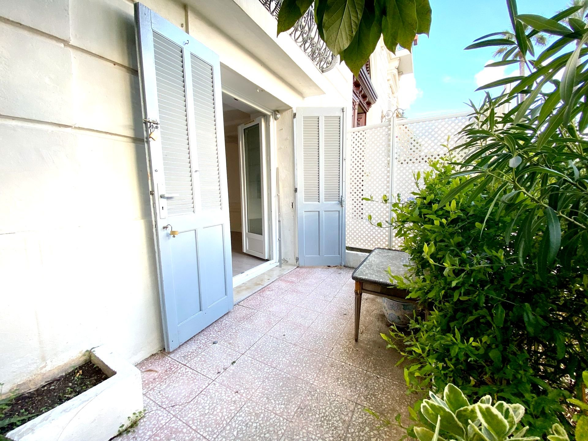 CANNES French Riviera Apartment 1 bedroom for sale