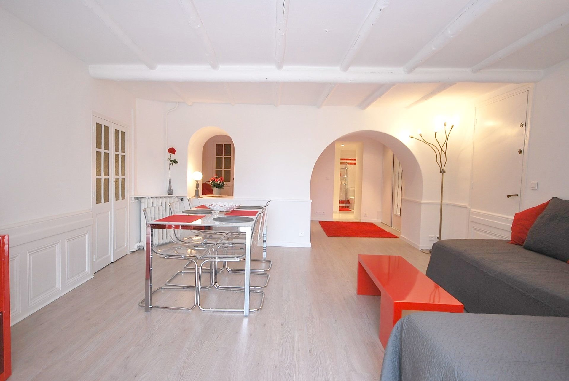 CANNES French Riviera Apartment 1 bedrooms for sale