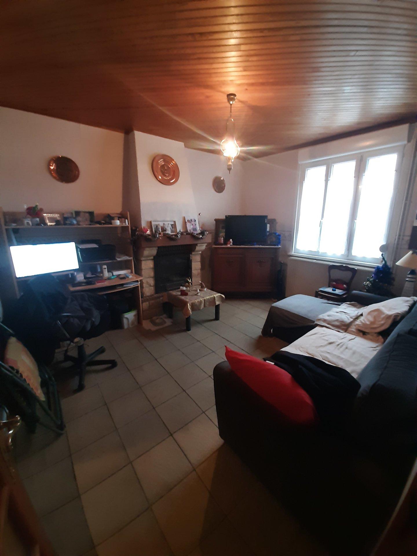 Maison de ville Maretz