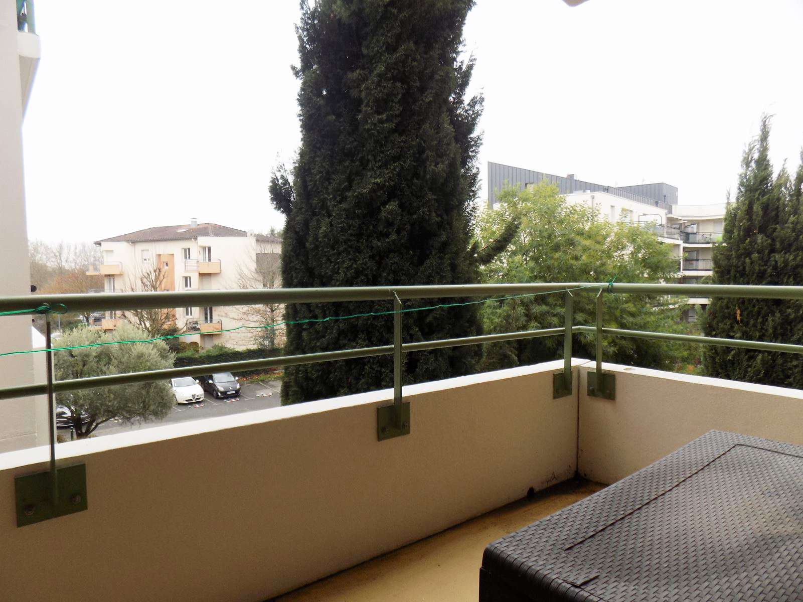 Appartement T3 + Box - 31200 TOULOUSE