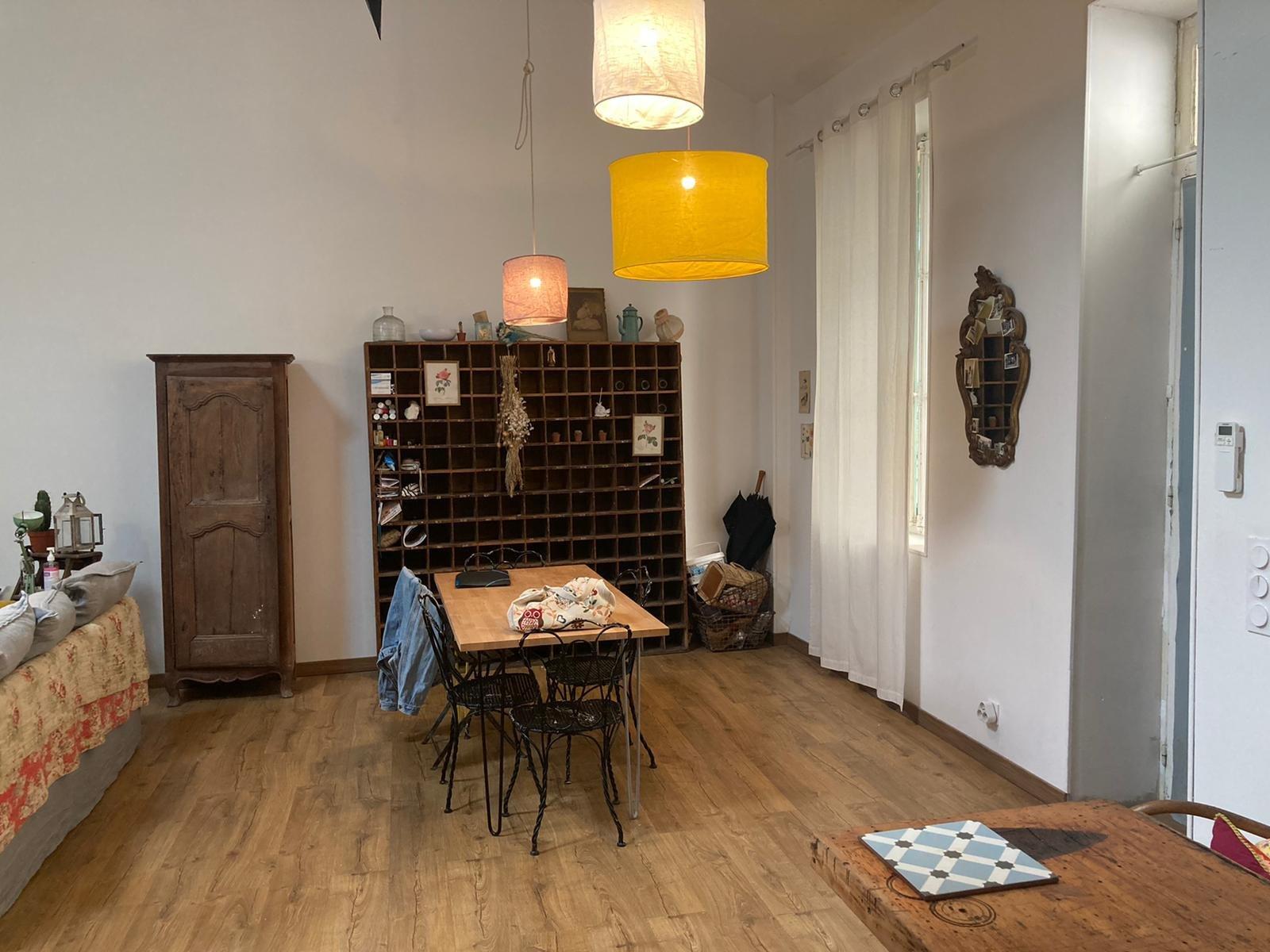 NICE LE PORT - SUPERB LOFT 1/2 BEDROOMS