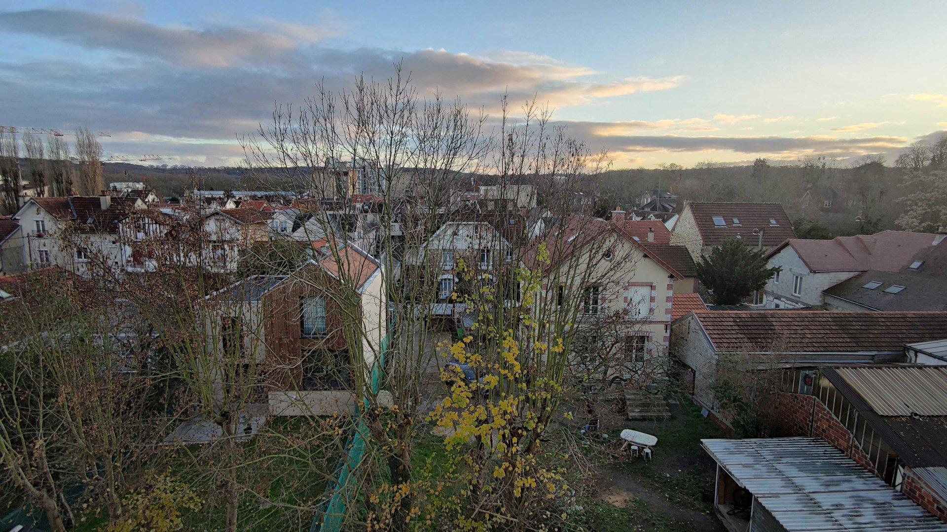 Vente Appartement - Versailles Montreuil