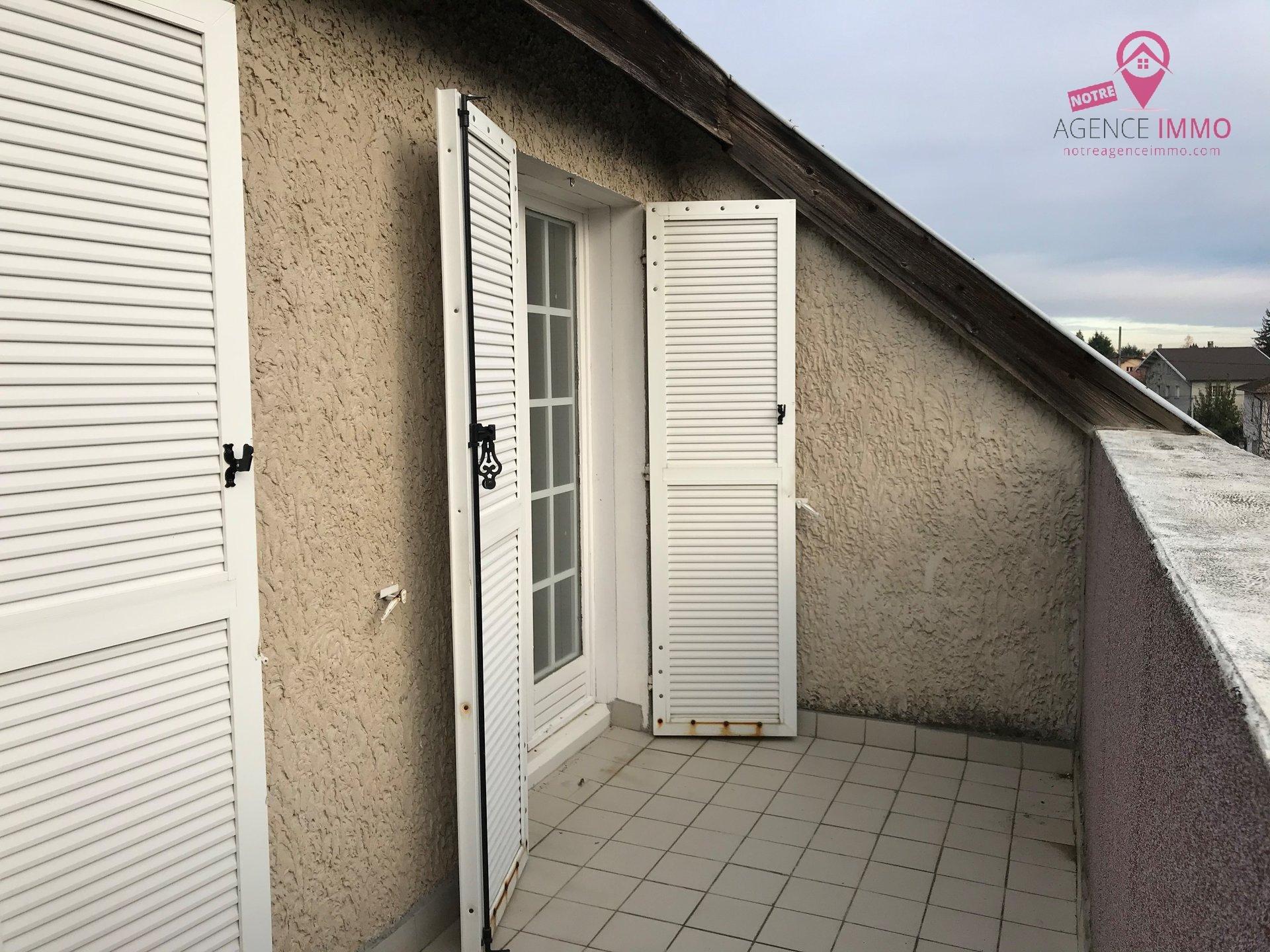 Maison individuelle SAINT-GENIS-LAVAL