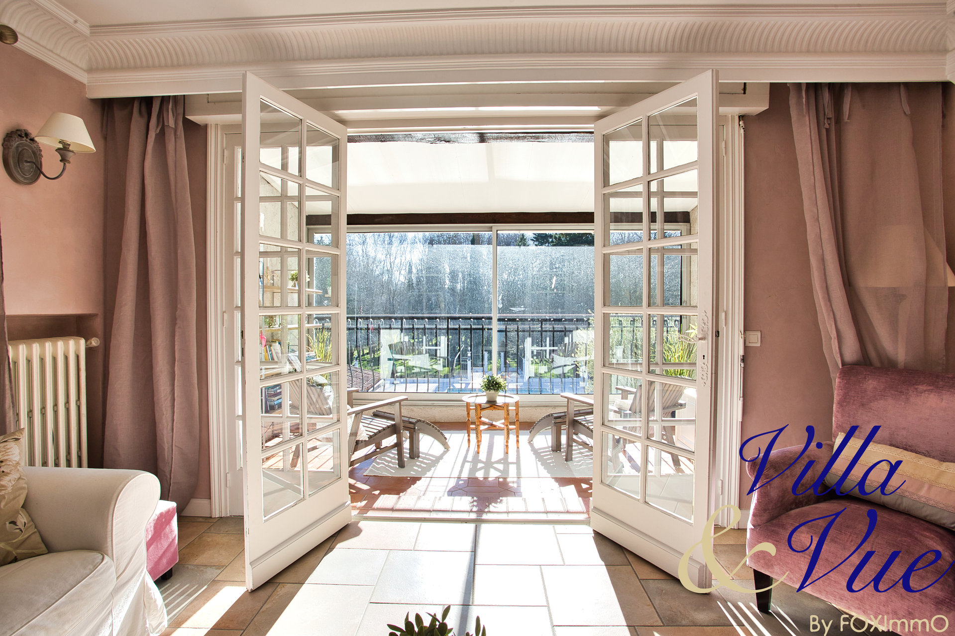 出售 别墅 - Châteauneuf-Grasse