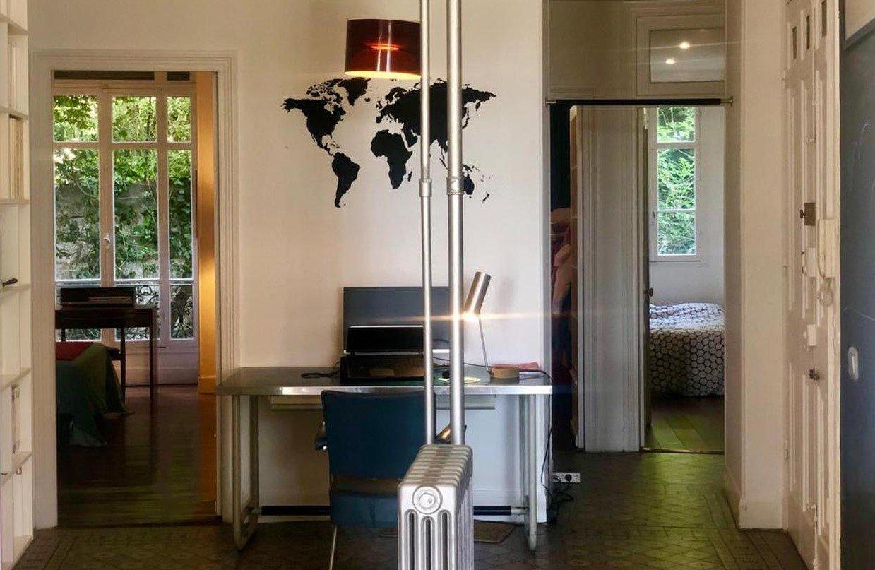 VENTE Appartement 4P Nice Cimiez GRAND PALAIS