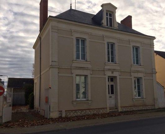 Sale Townhouse - Noyant