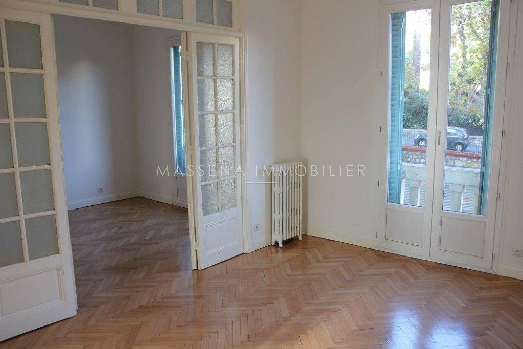 Nice City Centre - 1-bed apartment