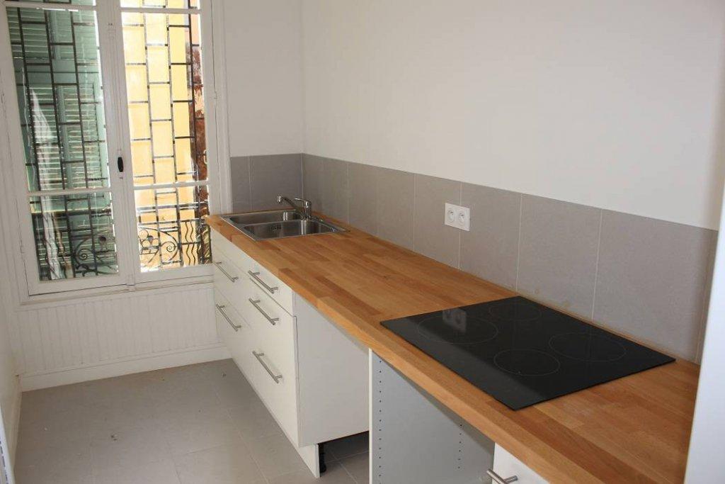 Uthyrning Lägenhet - Nice Carabacel