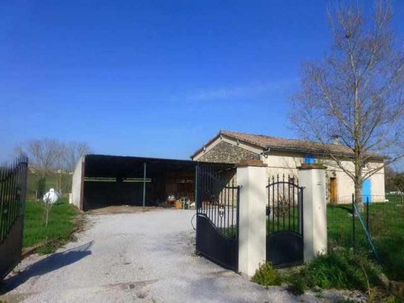 Renovated farmhouse T5 with swimming pool