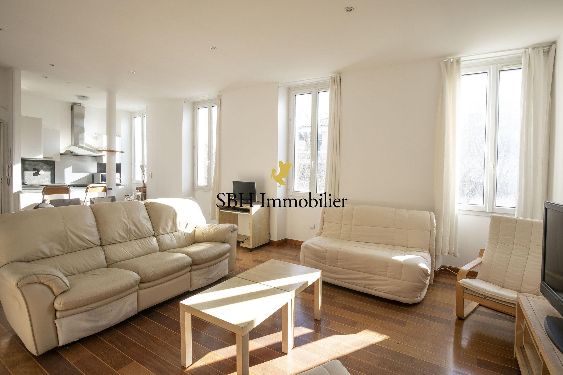 # SOUS OFFRE# T3 Dernier étage