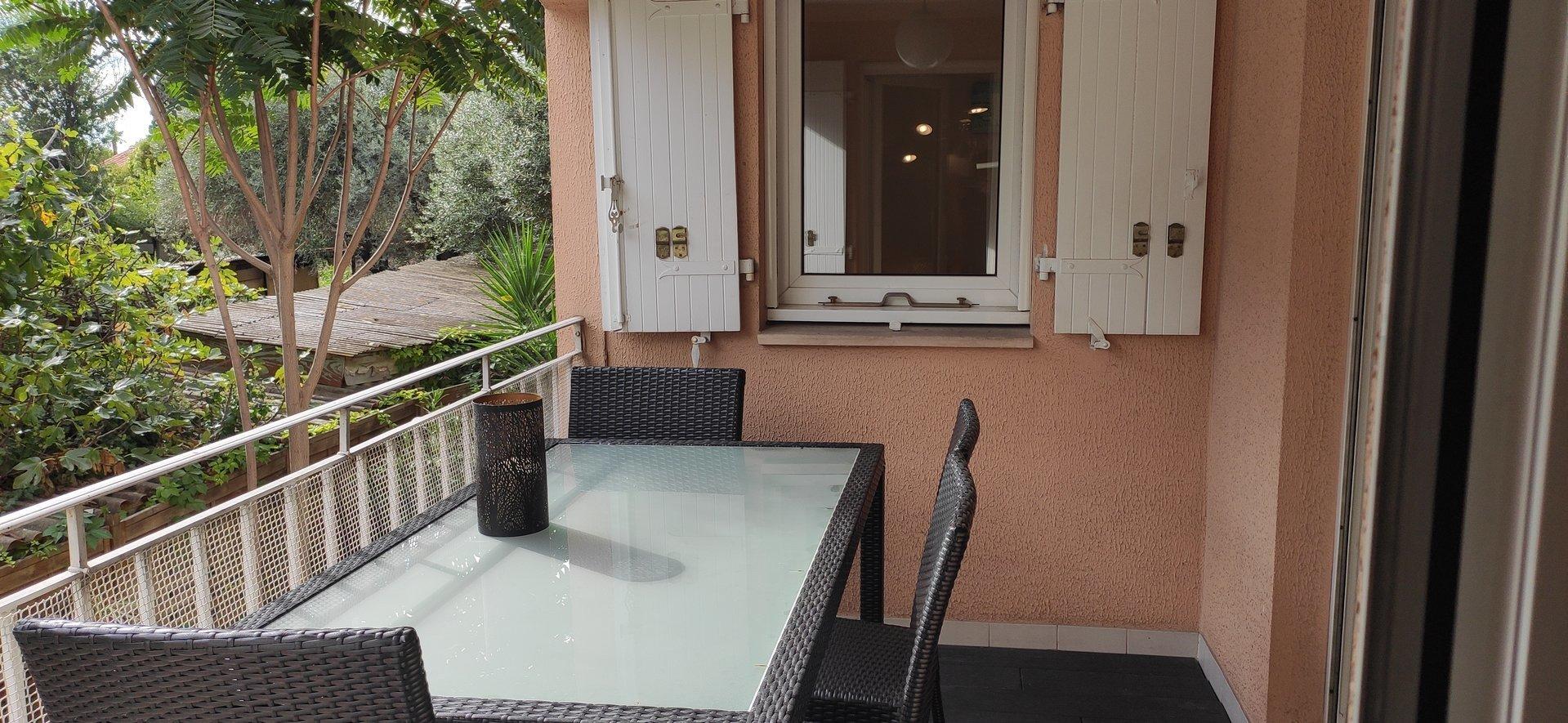 Sale Apartment - Cagnes-sur-Mer Le Lautin