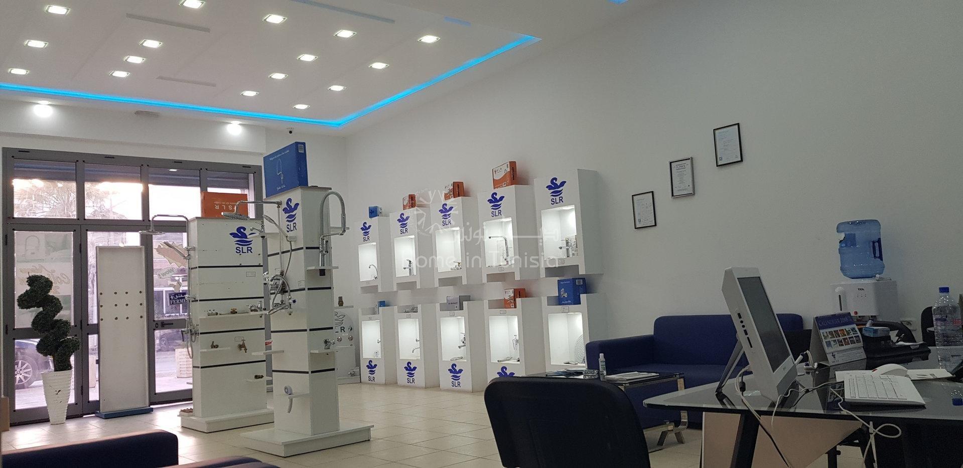 Verkoop Handelsfonds - Hammam Sousse - Tunesië