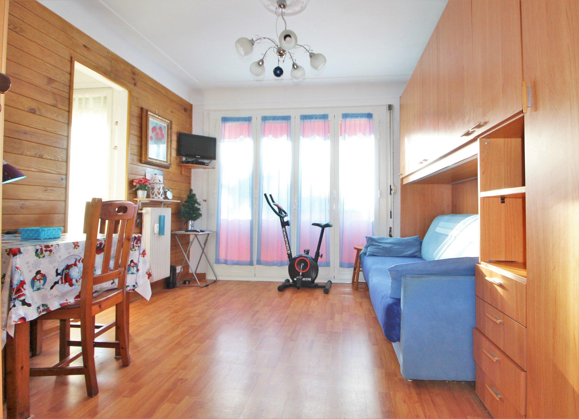 Vendita Appartamento - Mentone (Menton) Borrigo-Bas