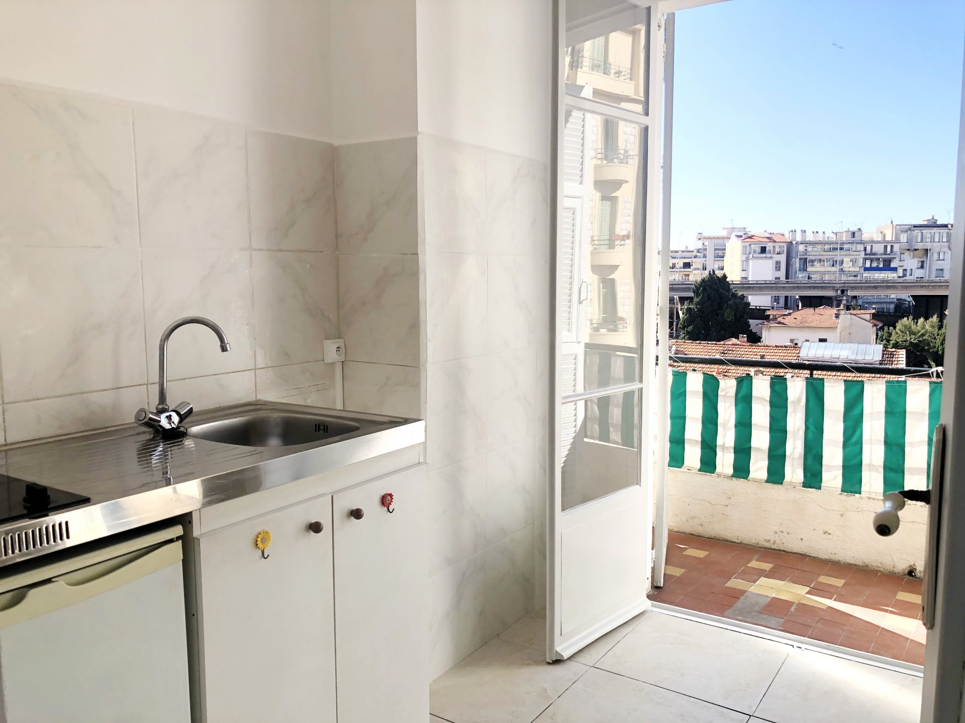 Rental Apartment - Nice Tzarewitch