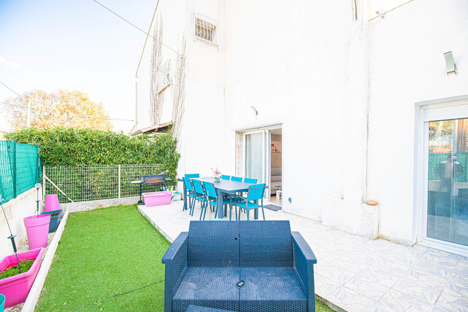 Vendita Appartamento in villa - Aubagne