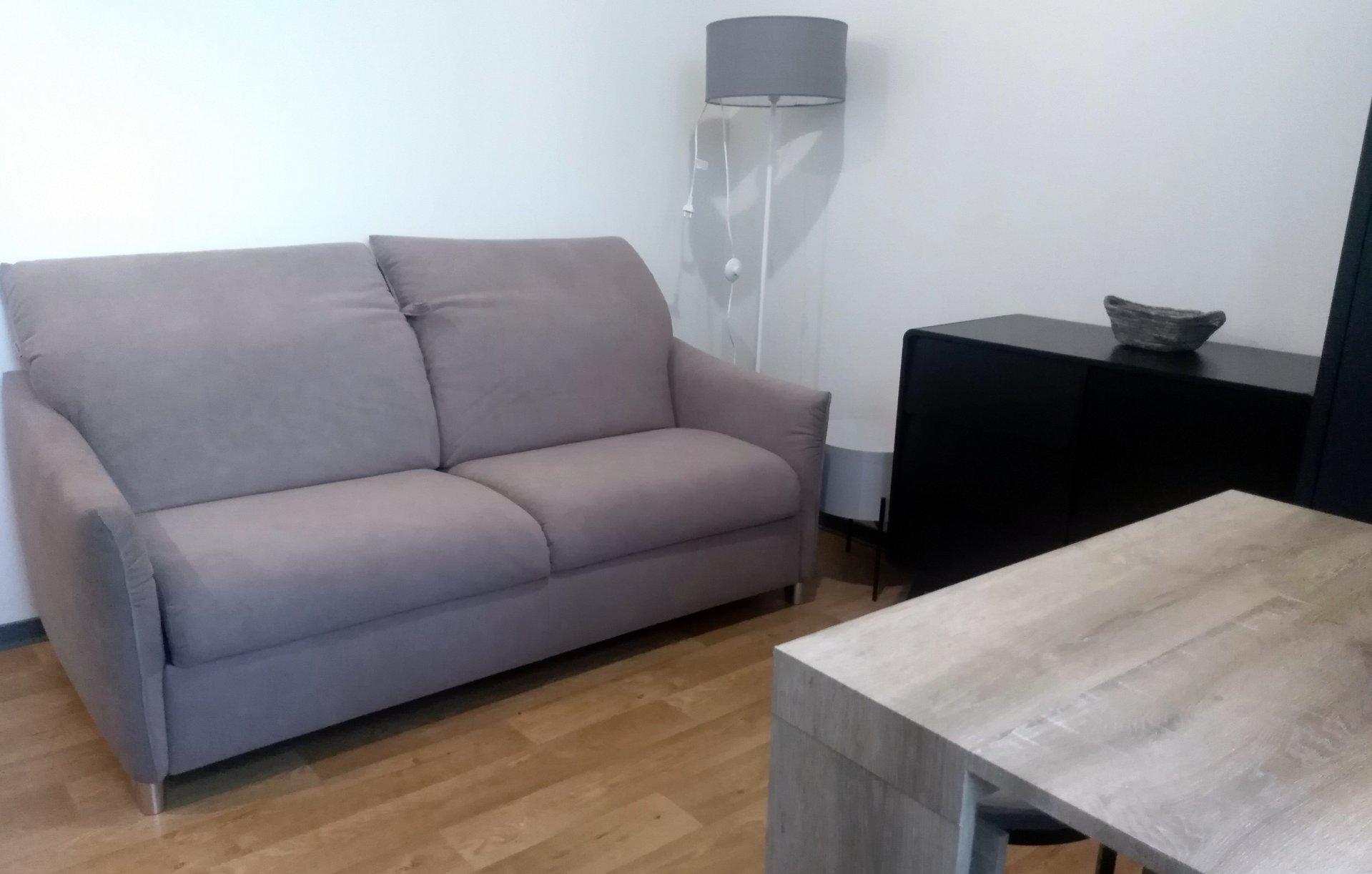 Amidonniers-Caffarelli  Studio meublé 15m²