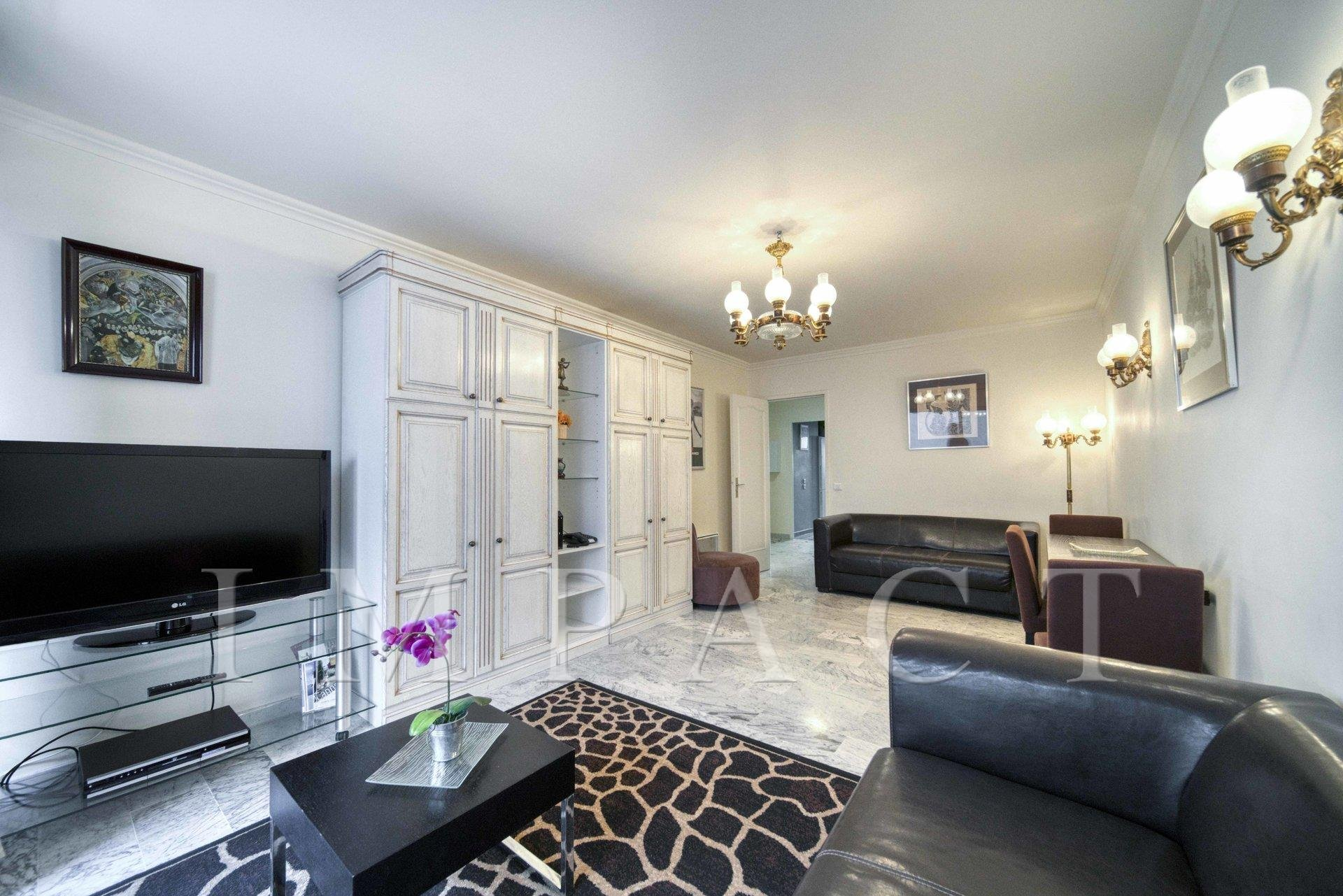 1 bedroom apartment for sale Cannes Center