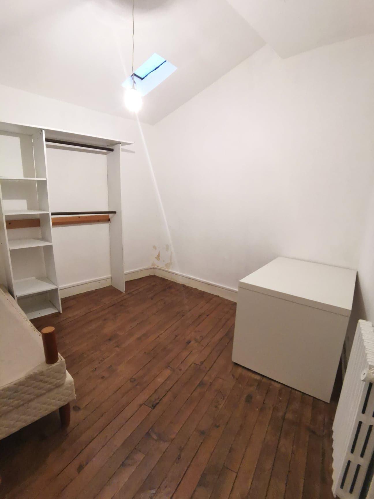 Maison de ville T4 de 119 m²