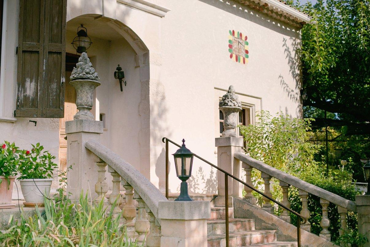 Grande villa avec caractère et piscine