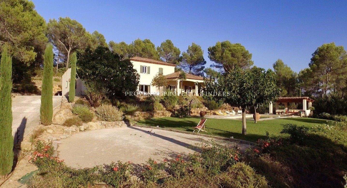 Magnificent Property in Flayosc