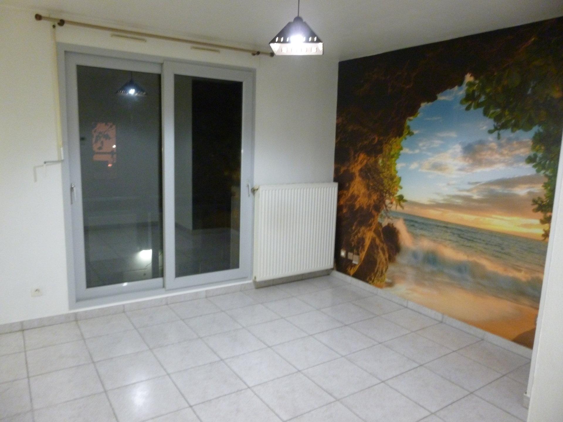 Rental Apartment - Lyon 3ème Monplaisir Ville