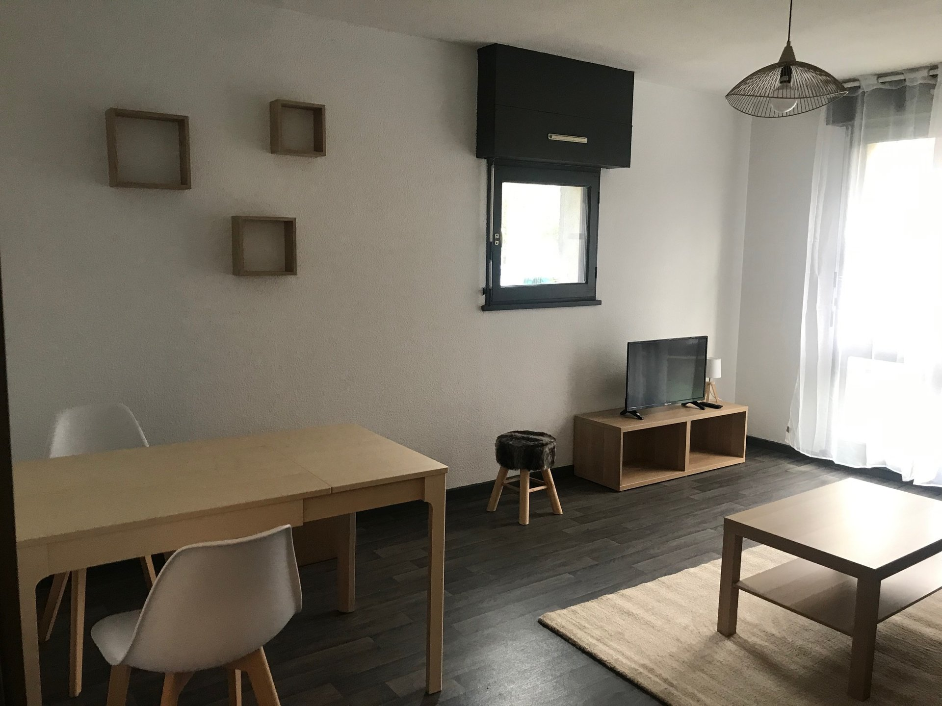 Rental Apartment - Toulouse Empalot