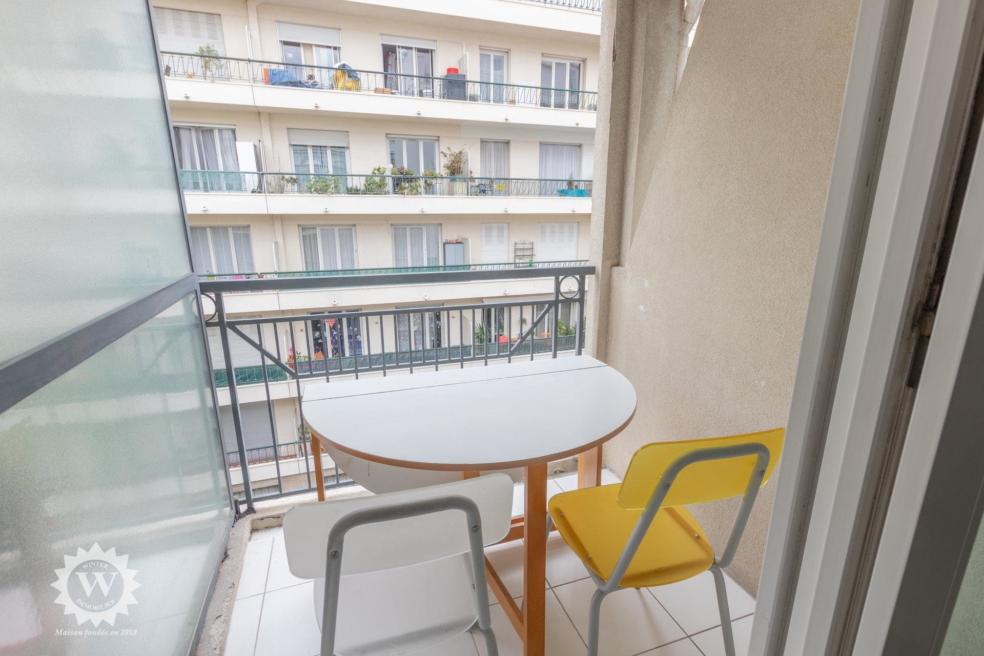 Rental Apartment - Nice Gambetta